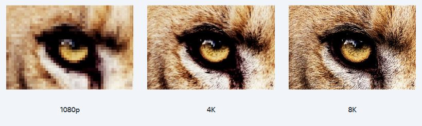 Sony 8K Available June 7th - Haas Entertainment Systems