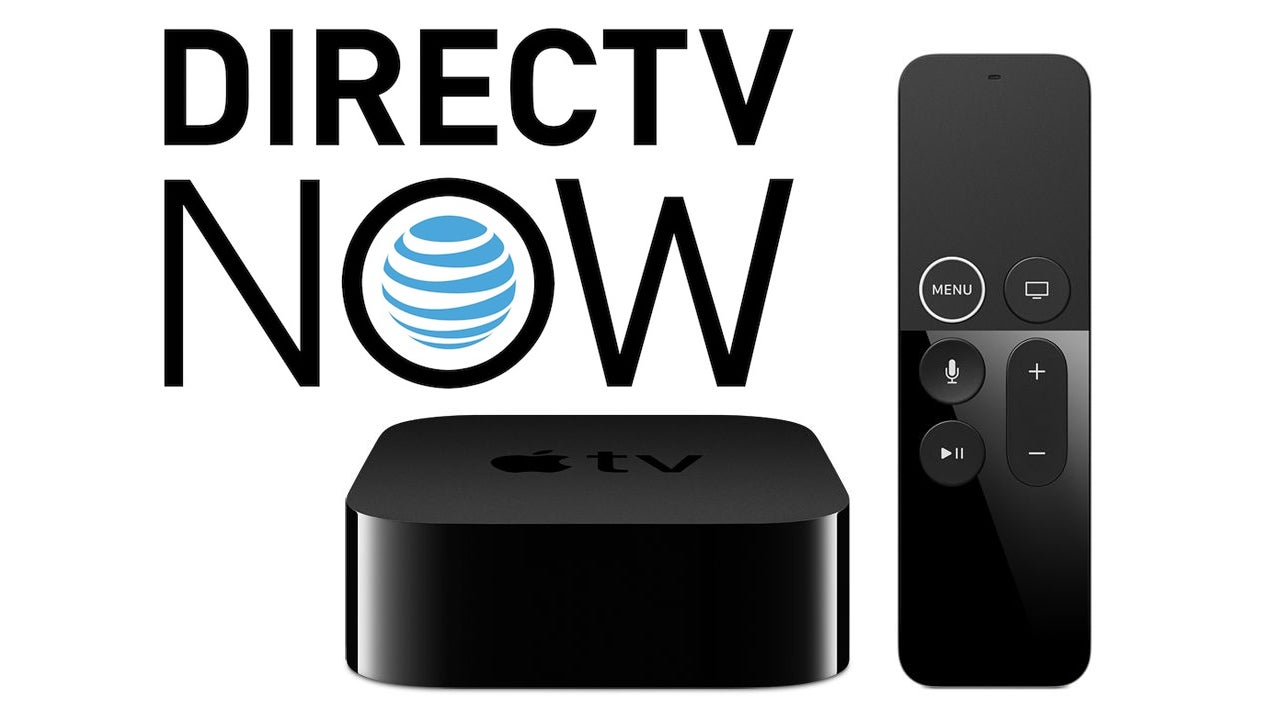 How to get DirecTV Now - Haas Entertainment Systems